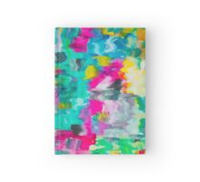 Emotions Hardcover Journal