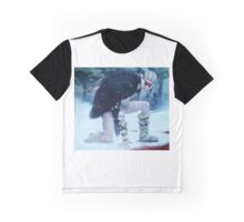 Forest Seer Graphic T-Shirt