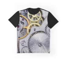 Runtime Graphic T-Shirt