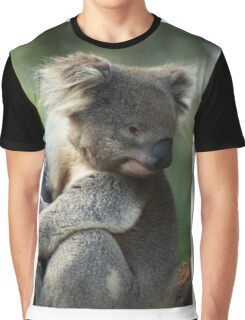Is That My Tea? Graphic T-Shirt
