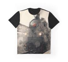 Run overtime Graphic T-Shirt