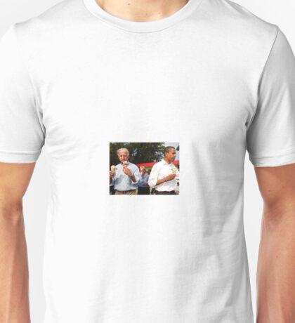 Joe Biden Loves Ice Cream Unisex T-Shirt