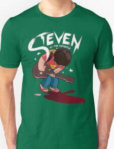 Steven Vs The Universe Unisex T-Shirt