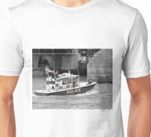 Sir Robert Peel - Police Launch Unisex T-Shirt