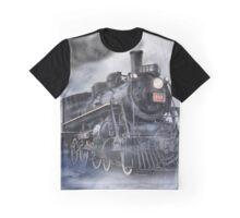 RunOn Cloud Graphic T-Shirt