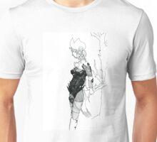 Art Line Unisex T-Shirt