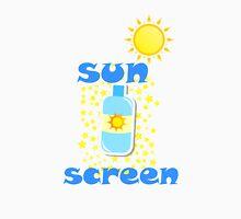 sunscreen Unisex T-Shirt
