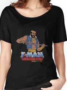 T Man Women's Relaxed Fit T-Shirt