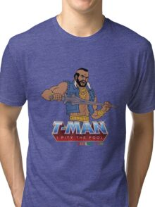 T Man Tri-blend T-Shirt