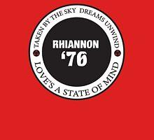 Rhiannon Fleetwood Mac Single Unisex T-Shirt