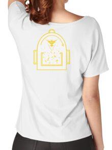 Pokemon Go backpack - Team Instinct Women's Relaxed Fit T-Shirt