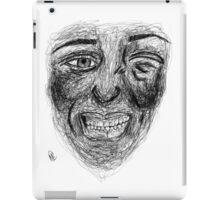 See you soon iPad Case/Skin