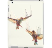 Awake iPad Case/Skin
