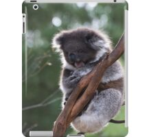 Boring! iPad Case/Skin