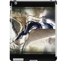 Denim Exposed iPad Case/Skin
