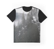 Crowley - Mist Graphic T-Shirt