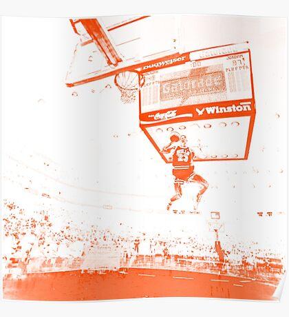 Jumpman Poster