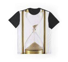 Time up Graphic T-Shirt