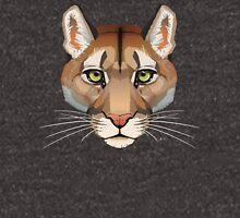Cougar Face Unisex T-Shirt