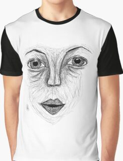 The beyond Graphic T-Shirt