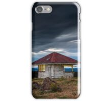 The Hut - Gold Coast Hinterland Qld Australia iPhone Case/Skin