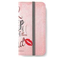 2 Can Keep a Secret  iPhone Wallet/Case/Skin