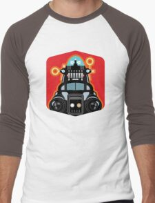Robbie Men's Baseball ¾ T-Shirt