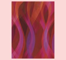 Abstract background Kids Clothes