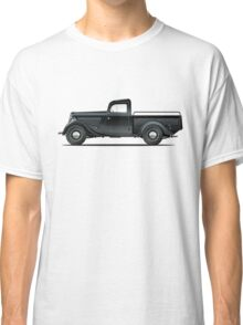 Retro pickup Classic T-Shirt