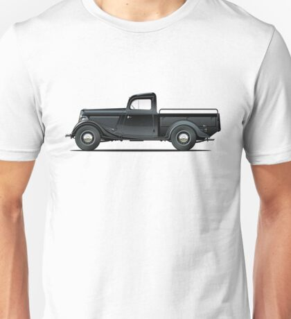 Retro pickup Unisex T-Shirt