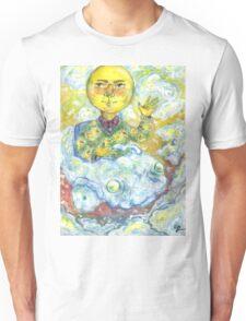 Sun Ride Unisex T-Shirt