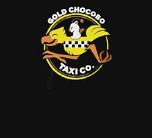 Gold Chocobo  Unisex T-Shirt