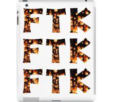 FTK  iPad Case/Skin