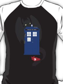 Train Your Doctor T-Shirt
