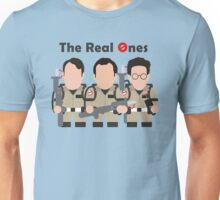 Ghostbusters - The real ones Unisex T-Shirt