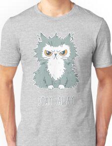 Stay Away Unisex T-Shirt