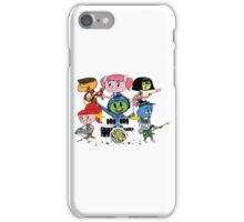 Cha ching iPhone Case/Skin