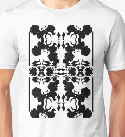 Robotic Tiger  Unisex T-Shirt