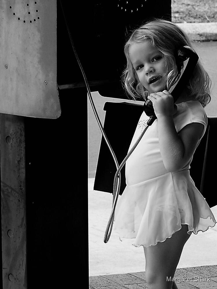 Katherine calling by Margaret  Shark