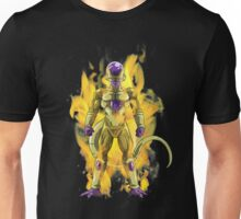Golden Frieza Unisex T-Shirt