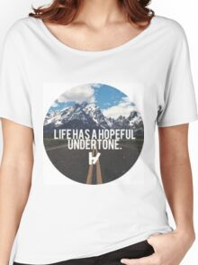 Migraine Women's Relaxed Fit T-Shirt