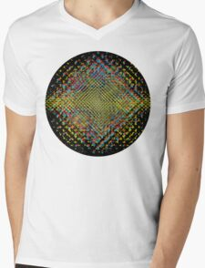 Vortex Mens V-Neck T-Shirt