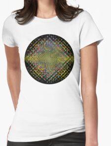 Vortex Womens T-Shirt
