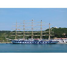 Royal Clipper Photographic Print