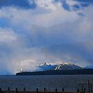 South Lake Tahoe by Mike Pesseackey (crimsontideguy)