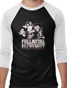 Brotherhood Men's Baseball ¾ T-Shirt
