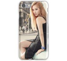 girls generation seohyun iPhone Case/Skin
