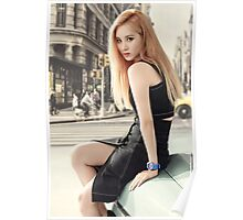 girls generation seohyun Poster