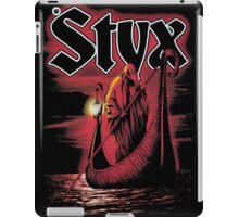 Styx band Ferryman tour 2016 SAM04 iPad Case/Skin