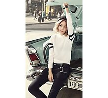 girls generation sooyoung Photographic Print